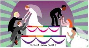 #mariagepourtous : 10 avril à 20h, contre l'homophobie - Le Mariage pour tous